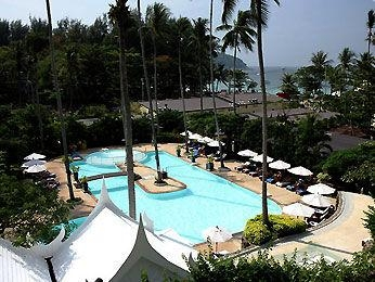 All Seasons Nai Harn Phuket Hotel