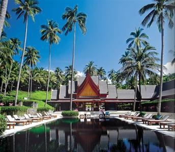 Amanpuri Hotel Phuket