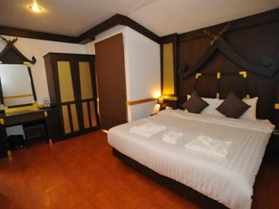 Apsara Residence Hotel