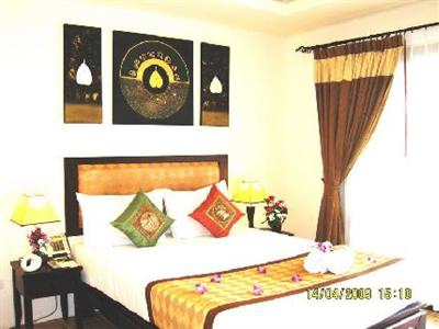 Arina Boutique Residence Hotel