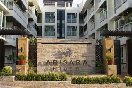 Arisara Place Hotel