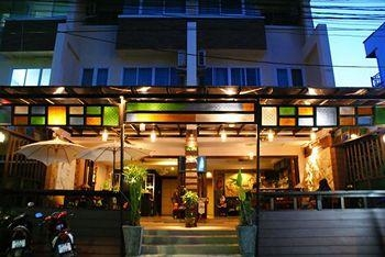 Athome Hotel Phuket