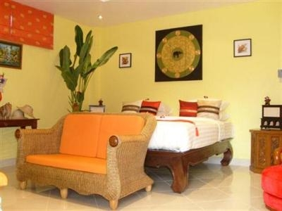 Baan Chang Bed and Breakfast Phuket