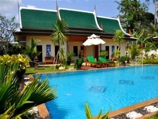 Baan Malinee Bed & Breakfast