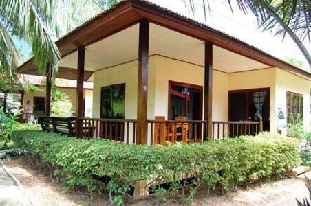 Baan Srinimit Bungalow