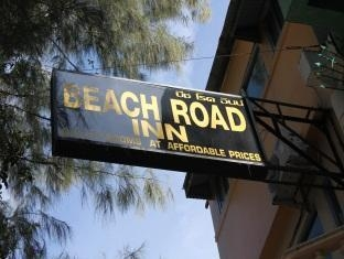 Beach Road Inn