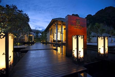 Bhu Nga Thani Resort & Spa