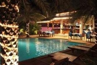 Blue Garden Hotel &#038; Resort Phuket