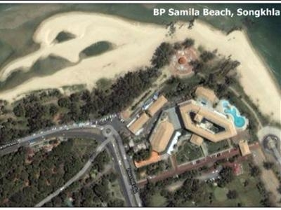BP Samila Beach Hotel & Resort