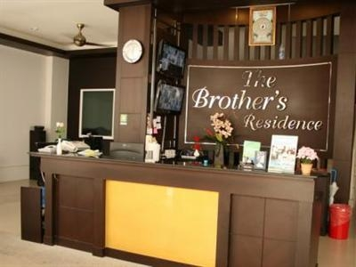 Brother&#8217;s Residence Hotel