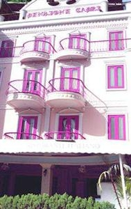 Capri Hotel