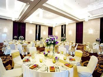 Centara Grand at CentralWorld Hotel Bangkok