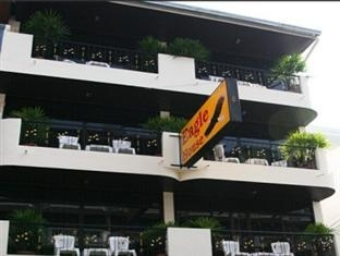 Eagle House Jomtien