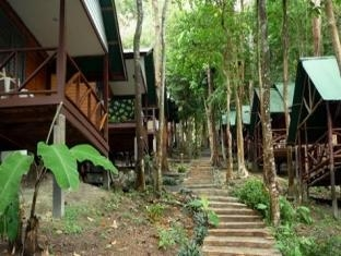 Green Valley Resort Krabi