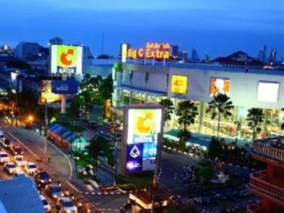 Icon Place At Central Pattaya