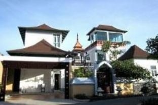 Jasmina Pool Villa at Na Jomtien Soi 6