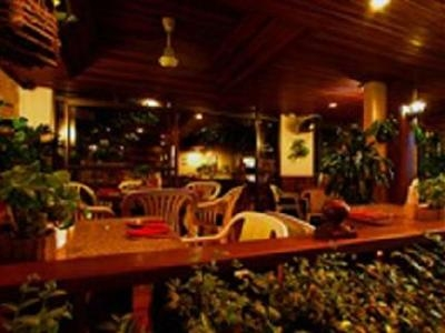 Karon Cafe Inn &#038; Restaurant