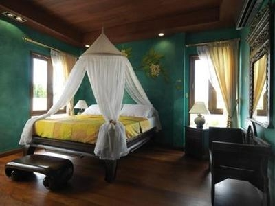 Kintamani Exclusive Bali Villa &#038; Resort