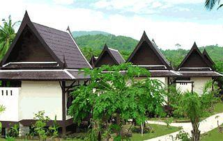 Lanta Klong Nin Resort