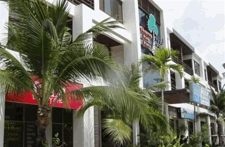 Chaweng Park Place Apartment Koh Samui