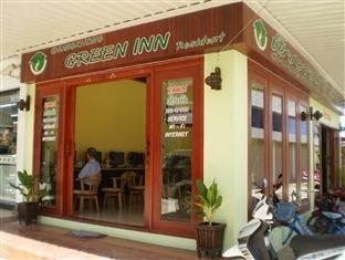 Chiangkhong Green Inn Resident