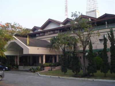 Chiangmai Garden Hotel