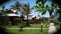 Chumphon Palm Resort