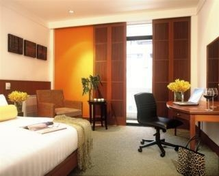 City Lodge Sukhumvit 19