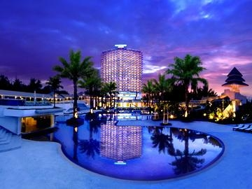 Courtyard by Marriott Hua Hin Hotel