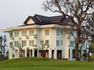 Dancoon Golfclub and Hotel Khon Kaen