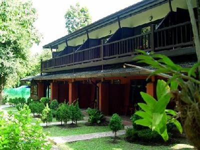 Doi Kham Country Homes Resort