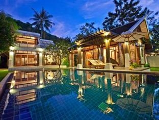 Emerald Residence Villa Koh Samui