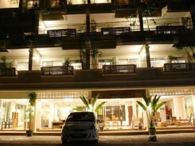 Gerard Habitat Hotel & Serviced Apartment