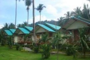 Green Cottage & Beach Resort