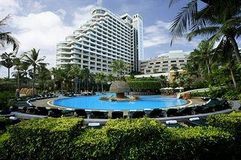Hilton Hua Hin Resort &#038; Spa