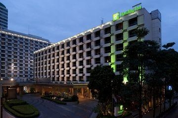 Holiday Inn Bangkok Hotel