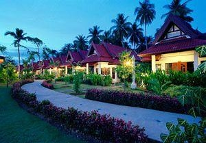 Holiday Villa Hotel Koh Lanta