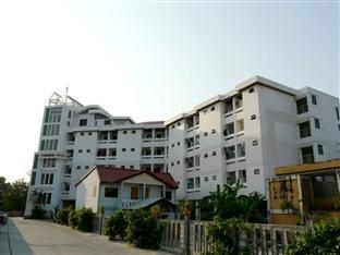 IST Place Hotel Khon Kaen