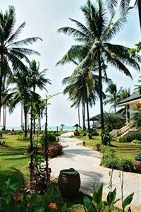 Khao Lak Orchid Beach Resort