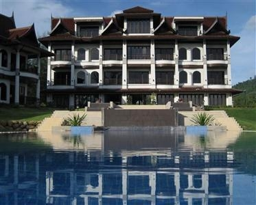 Khao Lak Riverside Resort & Spa