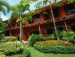 Khao Yai Saitharn Hotel
