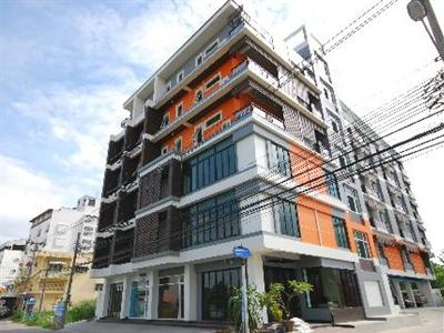 King One Serviced Apartment Bangkok