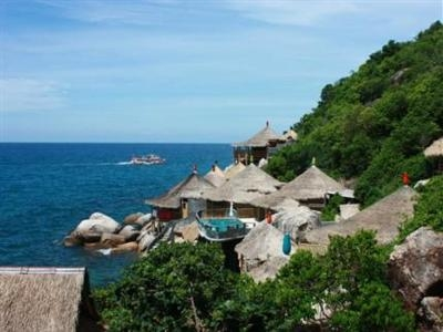 Koh Tao Bamboo Huts