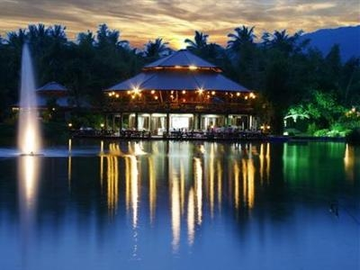 Korsor Resort & Spa Hua Hin