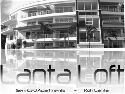 Lanta Loft Apartments Koh Lanta