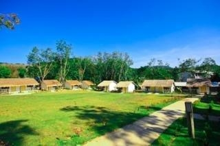 Lanta Palace Hill Resort