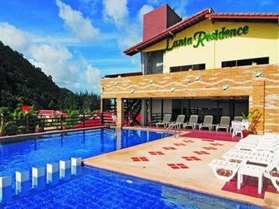 Lanta Residence & Spa Resort