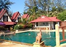 Lanta Villa Resort