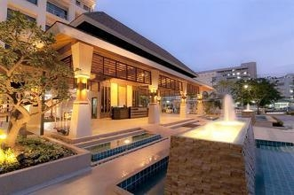 Mida City Resort Bangkok