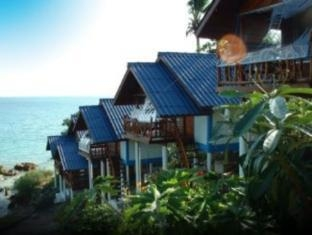 Moon Beach Resort